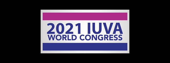 IUVA 2021 World Congress logo