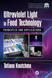 Koutchma Ultraviolet Light in Food Technology