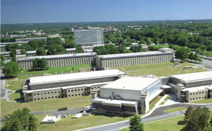 NIST-Headquarters