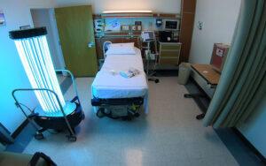Tru-D-Hospital
