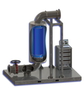 Typhon-BIO-310-UV-Reactor