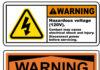 UV-Warning