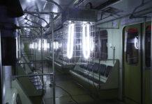 UV-disinfection-subway