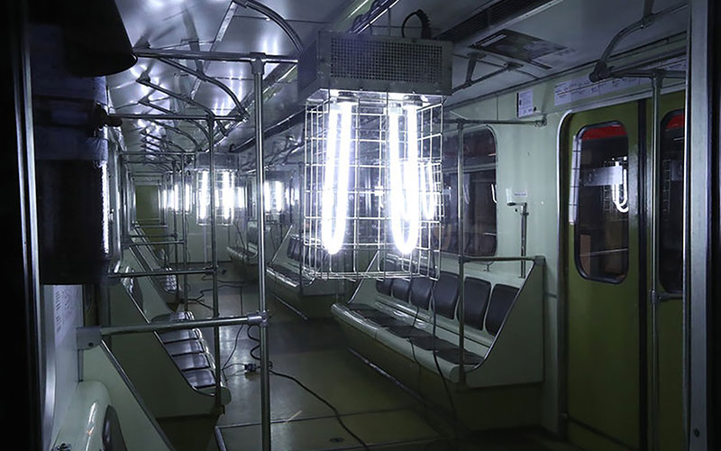 UV-disinfection-subway