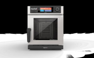 commercial-steam-oven