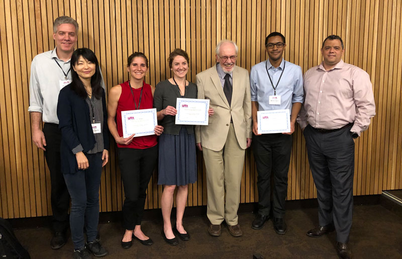 IUVA 2019 World Congress Award Winners