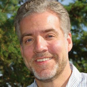 IUVA Ron Hoffmann