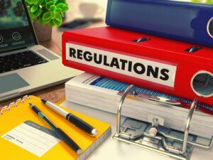 regulations-binder