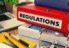 Regulations Binder